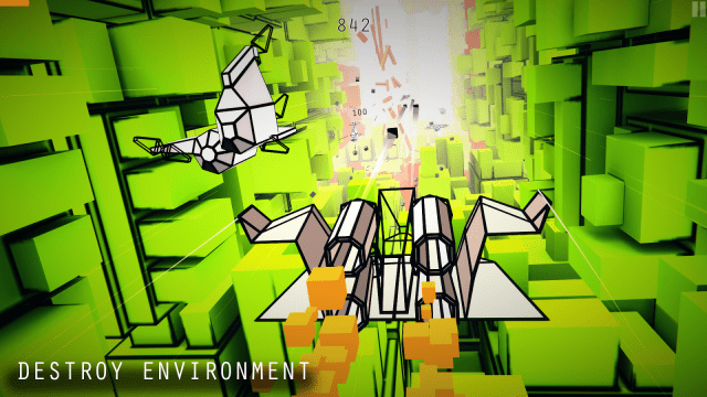 juego Voxel Fly