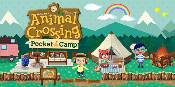Animal Crossing Pocket Camp: De qué se trata y guía para instalarlo